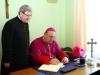 Pierwszy odpust bł. Jana Pawła II